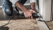 7 Projects You Can Tackle With an Oscillating Tool