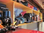 Quick Tips for Keeping Your Workshop Organized