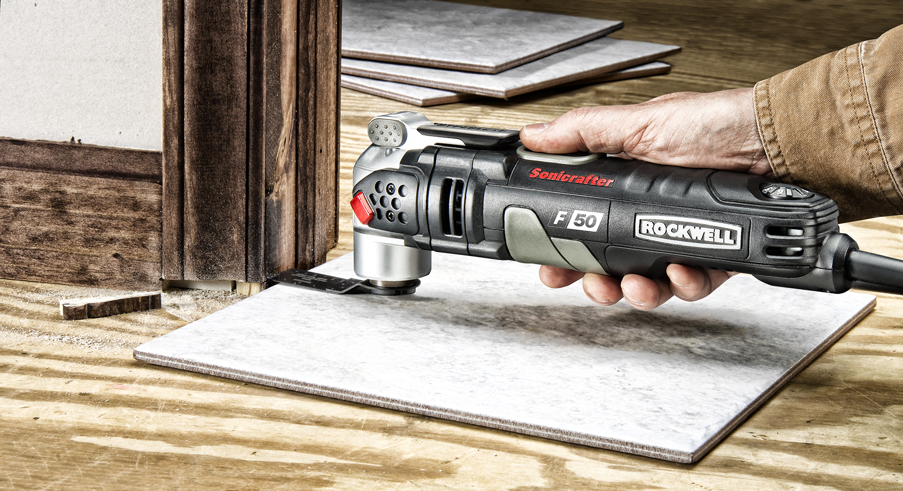 10 Things you can do with an Oscillating Multi-Tool 1