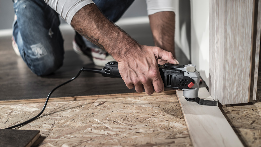 6 Pro Tips For Using A Multitool Rockwell Tools Tools Blog