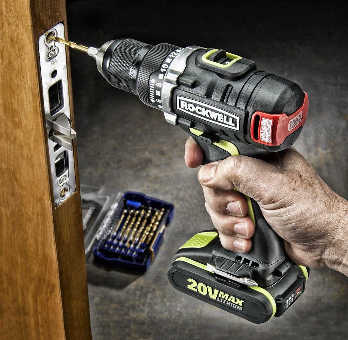 What's the Difference:  Cordless Drill vs. Impact Driver? 1