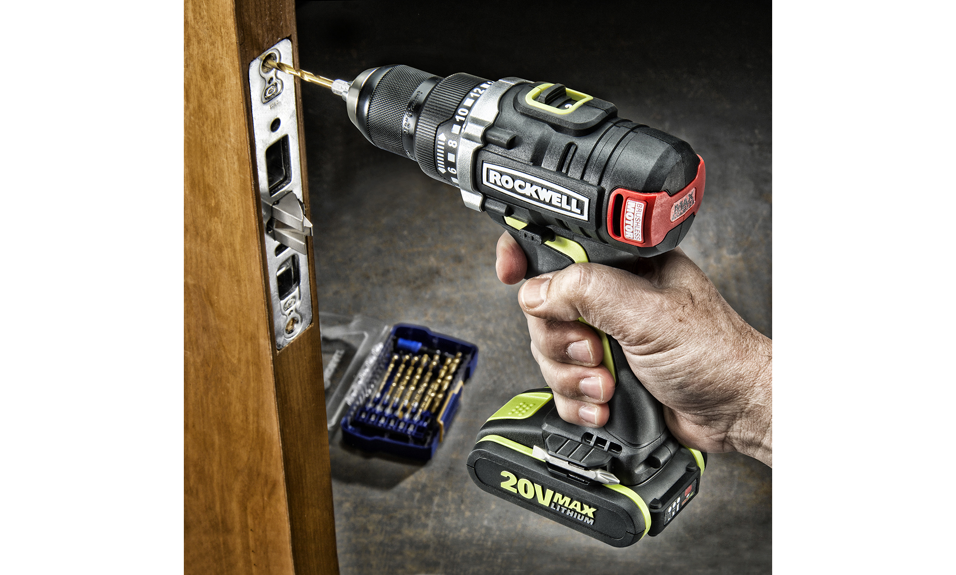 What's the Difference:  Cordless Drill vs. Impact Driver? 2