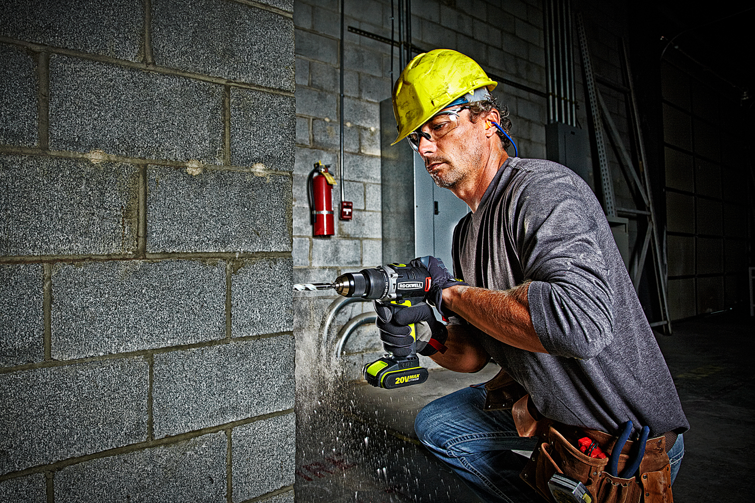 Best Reasons to Own a Cordless Hammer Drill