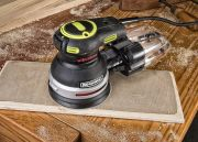 What is a Random Orbital Palm Sander and How Can I Use It?